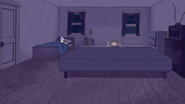 S7E24.039 Sorry the bed's so big