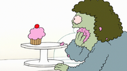S7E29.131 FMM Eating Cupcakes