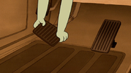 S4E27.258 Muscle Man Removing the Brake Pedal