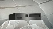 S8E20.125 Seemingly Normal VCR