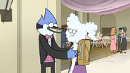S6E28.040 Mordecai Calling CJ Beautiful