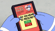 S5E37.028 Did you mean to press no