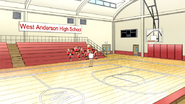 S7E21.006 West Anderson High School Gym