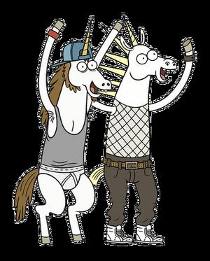 Unicornss