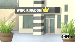 S3e32 wing kingdom