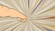 S6E13.195 Angus' Fist