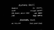 S7E31 Pops' Favorite Planet Credits