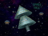 Space Tree Station