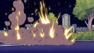 S6E08.190 The Sprinkler Heads Exploding