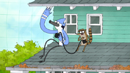 S7E36.020 Mordecai Wins the Game