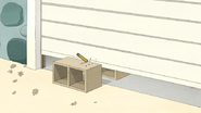 S5E29.047 Garage Beats Pencil