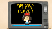 S6E19.026 You are a super player