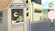 S7E17.020 Pops Leaving Before the Guard Gives Him a Map