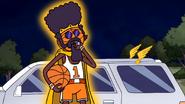 S3E16 God Of Basketball Thinks