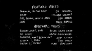 S5E29 Catching the Wave Credits