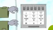 S7E32.079 Key Pad