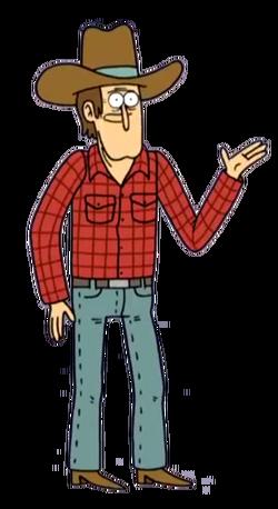 Farmer Jimmy