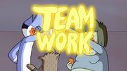 S6E22.138 Teamwork