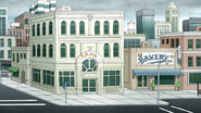 S7E22.001 Bank and Bakery