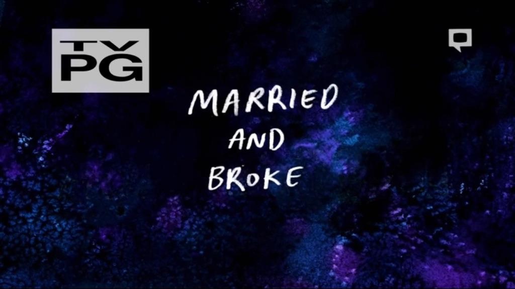 Married And Broke Regular Show Wiki Fandom Powered By Wikia