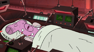 S8E07.268 Carl Sleeping