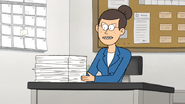 S6E06.041 The Temp Worker Offering Jobs for College Graduates
