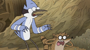 S7E24.152 The Duo Reacting to Headless Cereal Box Monster