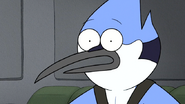 S6E20.180 Mordecai Sees CJ at the Party
