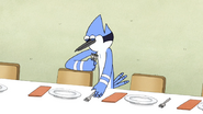 S5E12.015 Mordecai Setting the Forks