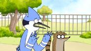 S6E03.072 Mordecai Calming CJ Down