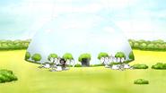 S7E05.309 Benson Hijacking a Dome Cycle