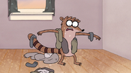 S7E36.197 Rigby Waking Up with Night Sweat
