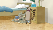 S5E05.057 Rigby Groaning in the Room