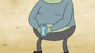 S5E19.013 Muscle Man Shaking Soda