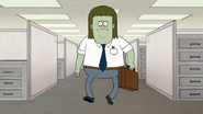 S7E25.095 Muscle Man Ready to Work