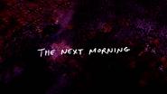 S8E24.106 The Next Morning