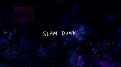 Slam Dunk Title