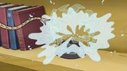 S6E07.063 Rigby Whipped Joanne's Snowglobe