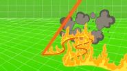 S7E07.149 The Laser Pointer Doing Damage