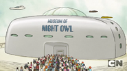 Nightowlmuseum