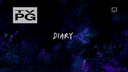 Diarytitlescreen