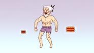 S4E13.256 Grand Master's Death Kwon Do Clothes
