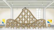 S8E16.075 Roller Coaster Bed