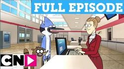 Regular Show Modercai & Rigby In Australia Cartoon Network PK