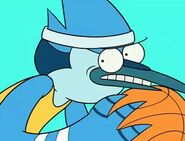 Best Mordecai Pic