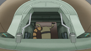S8E15.208 Rigby Face Down in His Fighter Ship