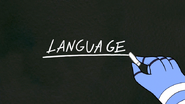 S4E17.058 Lesson - Language
