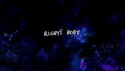 Rigby's Body TC