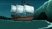 S8E07.055 Pirate Ship