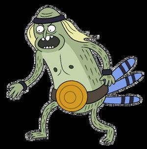 Mooon Monster